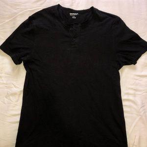 Arizona Henley T-Shirt